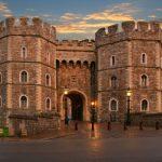 شاهد ديكور قلعة وندسور الساحر (Windsor Castle)