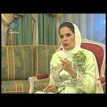 الصحفية هداية السلطان ... أول كويتية تمتلك مجلة سياسية