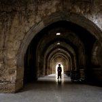 خان ألارا يفتح أبوابه أمام السياح من جديد