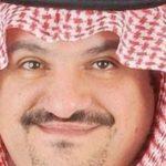 """سيرة """" محمد بن عبد الملك بن عبد الله آل الشيخ"""""""
