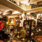ستة أماكن فريدة لشراء لوازم البيت في اسطنبول