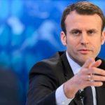 تعرف على إيمانويل ماكرون الرئيس الفرنسي المحتمل