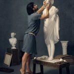 بجماليون عاشق التماثيل أغرب فنان في التاريخ
