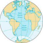 تقرير كامل عن المحيط الأطلسي