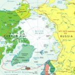 تقرير كامل عن المحيط المتجمد الشمالي