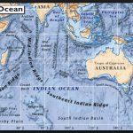 تقرير كامل عن المحيط الهندي