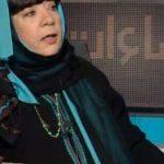الشاعرة و الكاتبة السعودية .. ثريا العريض