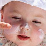 حساسية الاطفال من الادوية المختلفة