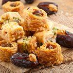 حلويات رمضان سهلة