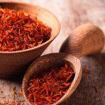 استخدامات مذهلة للزعفران طبقا لعلم الأيروفيدا