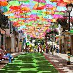 أين توجد أجمل وأغرب شوارع العالم