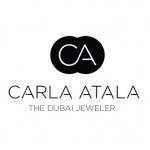 مجموعة مجوهرات مميزة من تصميم كارلا عطا الله