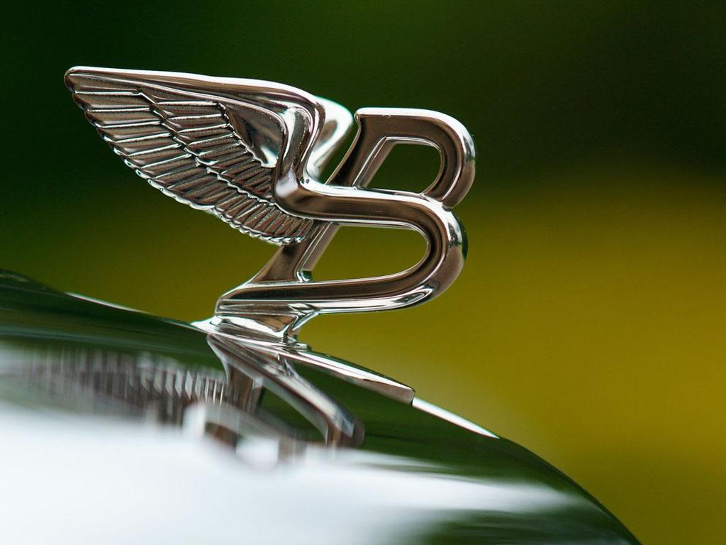 شعار سيارات بنتلي المرسال