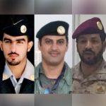 أسماء شهداء طائرة الهوك التي سقطت في مأرب