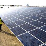 اطلاق مبادرة خادم الحرمين الشريفين للطاقة المتجددة