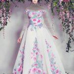 أزياء فدوى بعلبكي الجديدة 2017