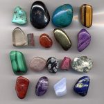 فوائد الأحجار الطبيعية على الصحة