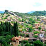السياحة في قرية أضاتبة المطلة على خليج إردميت
