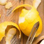 لا تتخلص من قشور الليمون أبدا !