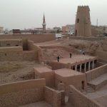 أشهر المواقع الأثرية بمنطقة الجوف