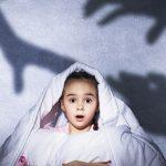 فزع النوم عند الاطفال وكيفية التعامل معهم