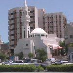 أشهر مساجد مكة المكرمة