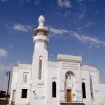 مسجد التوبة بتبوك