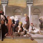 أثار ونتائج الحكم العثماني لمصر