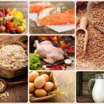 10 أطعمة مذهلة لزيادة الطول في الأطفال