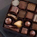 10 فوائد تجعلك تتناول الشوكولاتة