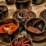 علاجات طبيعية من مطبخك
