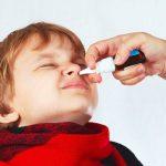 اسباب التهاب الجيوب الانفية لدى الاطفال