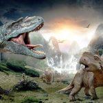 خصائص الديناصورات - 471326