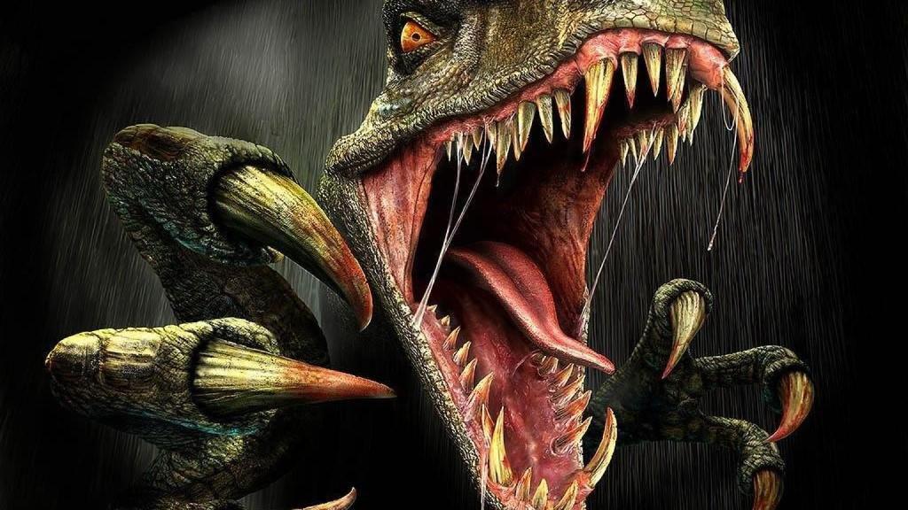 انقراض الديناصورات