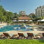 أفضل فنادق اسطنبول التي تضم حمامات سباحة فاخرة
