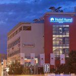 Hotel Aurel - 476092