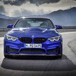 BMW M4 2018 CS الفئة الرياضية الجديدة
