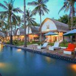 Oceano Jambuluwuk Resort - 474362