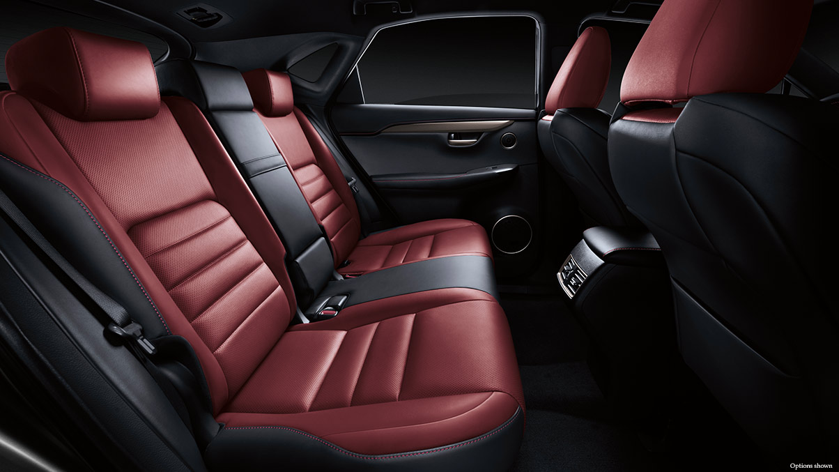 Car Seat Cover For Rear Seat Of Lexus Rx H