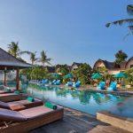 Vila Ombak Hotel - 474365