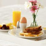 افضل الاطعمة التي تتناولها في فترة الصباح