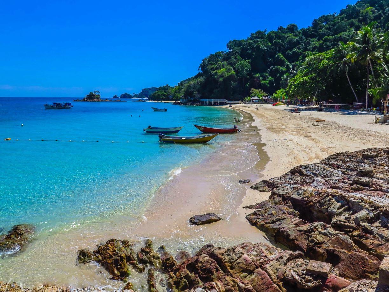السياحة في جزيرة كاباس