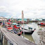 جزيرة كيتام الماليزية