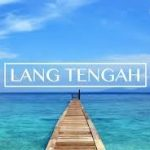 جزيرة لانج تينغا في ماليزيا