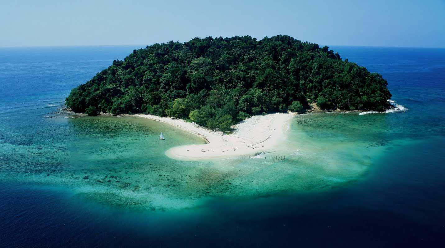 جزيرة تنكو عبد الرحمن