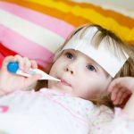 4 أسباب للقروح الباردة لدى الأطفال
