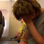 اسباب انسداد الاذن في الطائرة