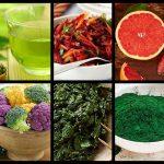 أفضل الأطعمة للحفاظ على صحة الكبد