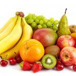 أفضل أنواع الفاكهة الصحية
