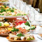 ماهي أفضل طرق تقديم الطعام ؟